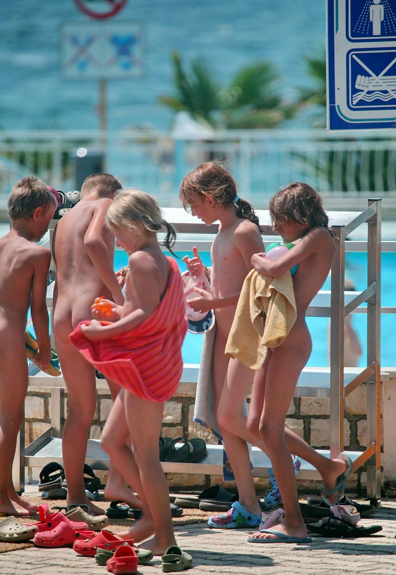 family nudist images